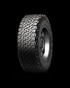 255/75R17 BF Goodrich All Terrain T/A KO2 Tyre Only