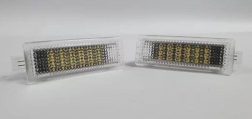 Tuff-Rok LED Lower Door Interior Lights | Pair