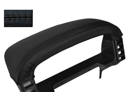 Tuff-Rok Discovery 1/2 Speedo Binnacle Leather Cover