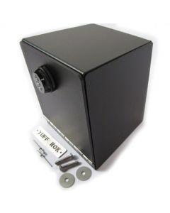 Tuff-Rok Discovery 1 & 2 Tuff-rok Cubby Box Safe - Daytona Black