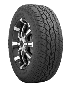 245/75R16 Toyo Open Country All Terrain Tyre Only