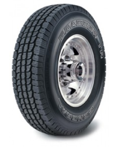 205R16 General Grabber TR Tyre Only - CURRENTLY OUT OF STOCK - NO DUE DATE