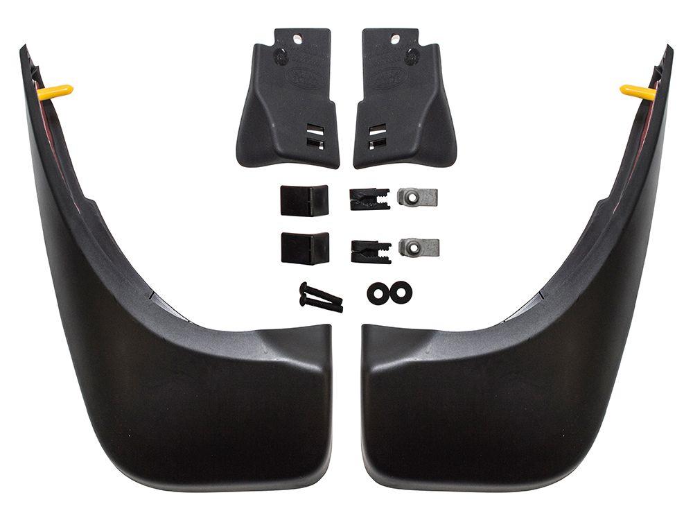 Kit - Mudflap - Rear