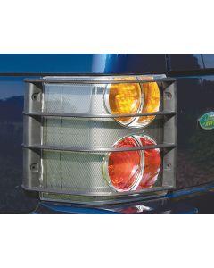 Rear Lamp Guards (Pair) - L322 upto 9A999999