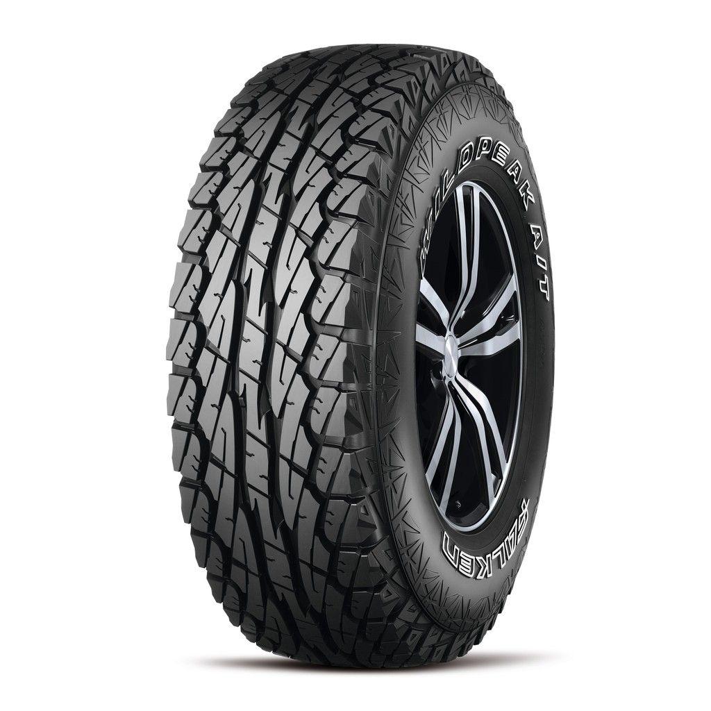 285/60R18 Falken A/T All Terrain Tyre Only