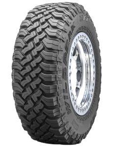 265/70R17 Falken MT/01 Mud Terrain Tyre Only