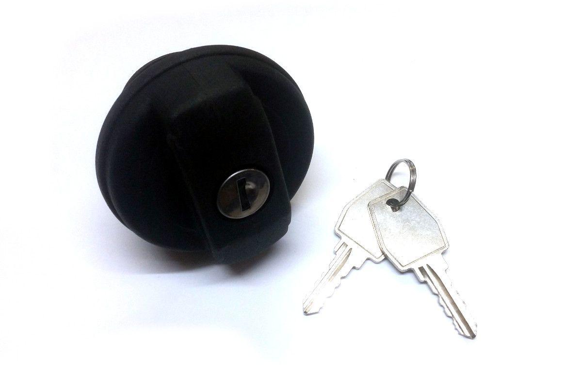 Fuel cap - from XA159807