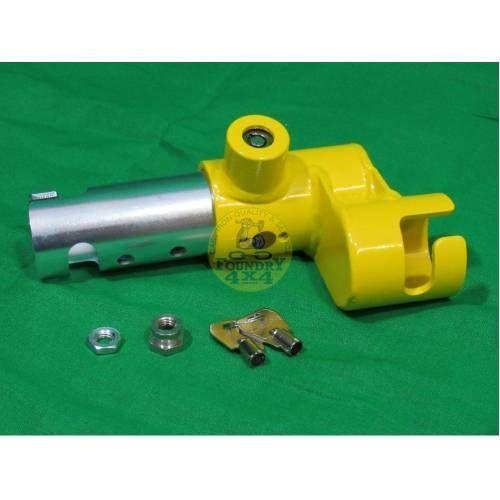 X Defender Gear Stick lock for LT77 gearbox