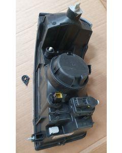 Headlamp Unit inc. Indicator LHD - LH - DAMAGED - BROKEN LUG - SEE PHOTOS