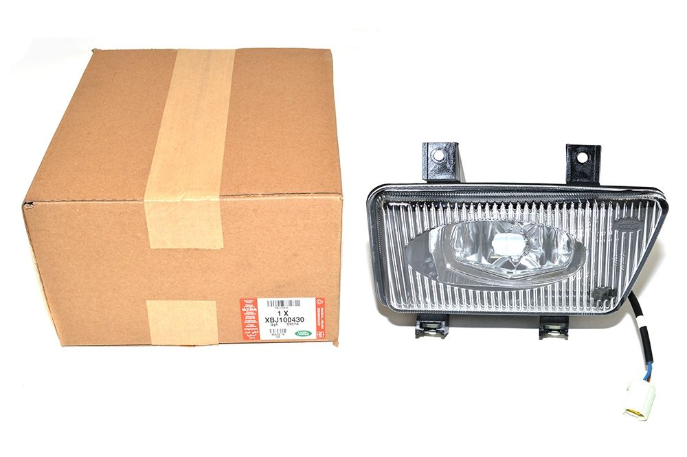 Front Fog Lamp - LH - from YA430702 (not including North America and Japan)