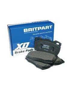 Rear Brake Pads | Britpart XD