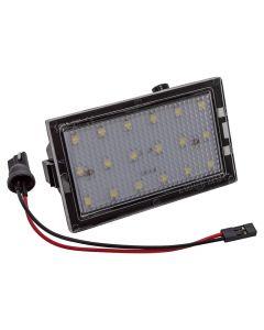 LED Registration Plate Lamp
