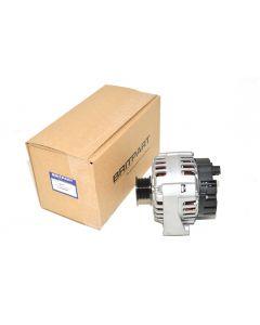 Alternator Assembly - V8 from 3A000000
