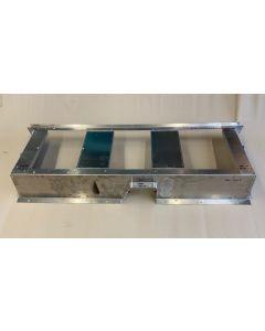 Aluminium Seat Box Frame | Series 2 & 3
