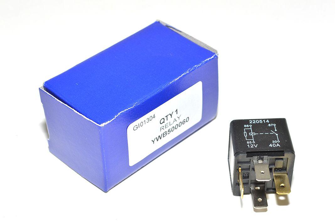 Relay - 40 Amp