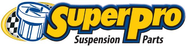SuperPro Bushes
